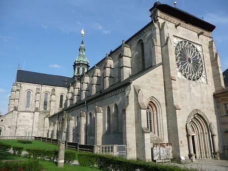 Kloster Ebrach | altmod